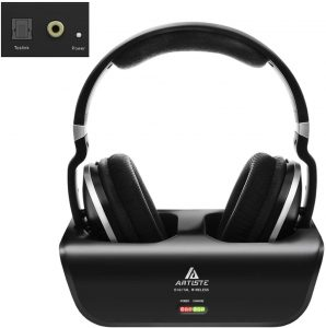 ARTISTE ADH300 Wireless Headphones