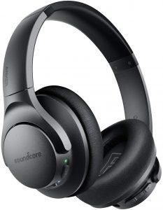 Anker Soundcore Life Q20 Head[phone