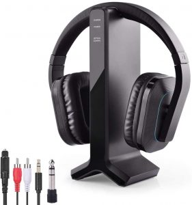 Avantree HT280 Wireless TV Headphones