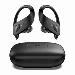 Axloie Sport IPX7 Wireless Earbuds