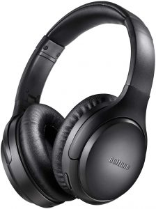 Boltune Noise Cancelling Headphones