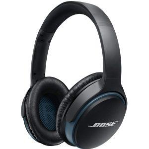 Bose SoundLink Wireless Headphones Best Wireless Headphones