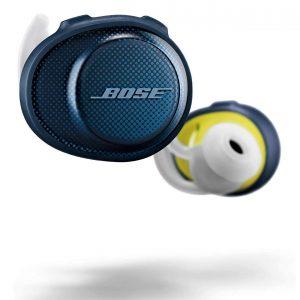 Bose SoundSport Wireless Earbuds Best True Wireless Earbuds