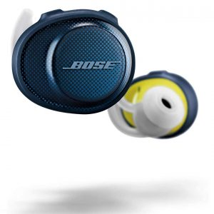 Bose SoundSports Wireless Earbuds Best Wireless Earbuds For Running