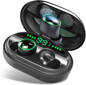 Donerton Wireless Bluetooth Earbuds