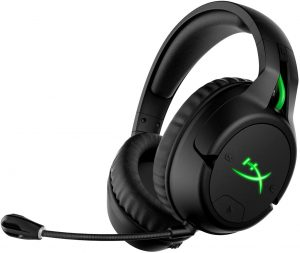 HyperX CloudX Wireless Gaming Headset