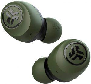 JLAB IP44 Wireless Earbuds