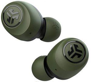 JLab Wireless Bluetooth Earbuds