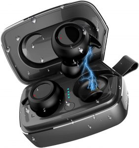 KAISITE Bluetooth Dual Stereo in-Ear Headphones