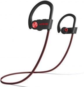 LETSCOM Waterproof Earbuds