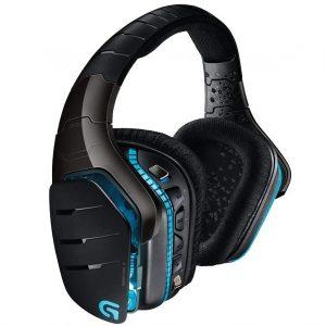 Logitech G933 Wireless Headphone