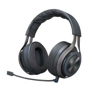 LucidSound Wireless Gaming Headset