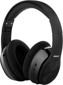 MUSEZ M3 Bluetooth Headphones