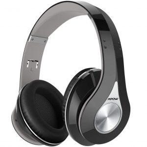 Mpow 059 Bluetooth Headphones Best Budget Wireless Headphones