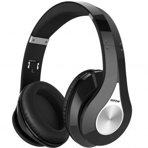 Mpow 059 Bluetooth Headphones Best Wireless Headphones