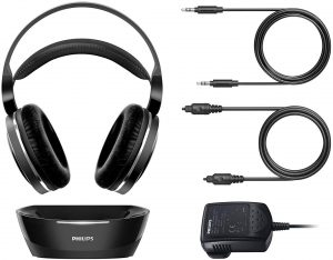 Philips Stereo Headset