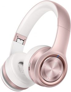Picun P26 Bluetooth Headphone