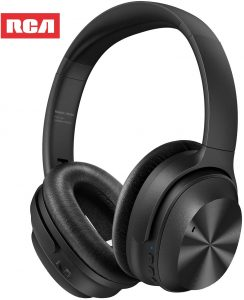 RCA Noise Canceling Headphones