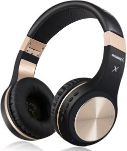 Riwbox XBT-80 Stereo Headphone