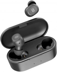 SoundPEATS True Wireless Earbuds 5.0