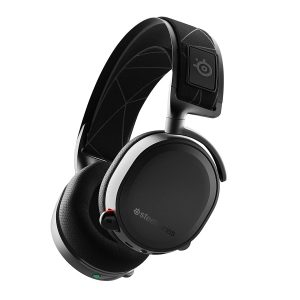SteelSeries Arctis 7 Wireless Gaming Headset Best Wireless Gaming Headphones