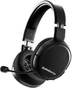 SteelSeries Wireless Gaming Headset