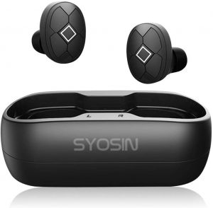 Syosin Wireless Earbuds