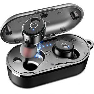 TOZO T10 Wireless Earbuds Best Cheap True Wireless Earbuds