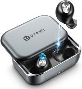 Utaxo Bluetooth Wireless Earbuds