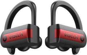 Vislla Sports Wireless Earbuds