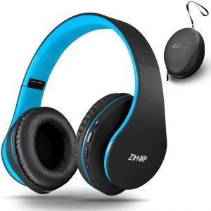 Zihnic Over-Ear Headset